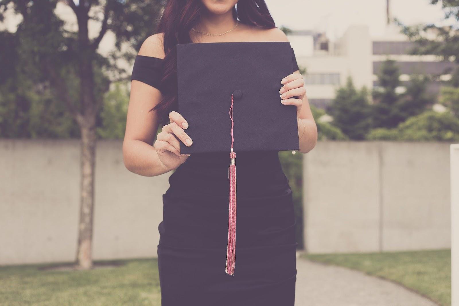 A pós-graduação revela horizontes mais promissores