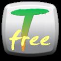 Textmatic Free Keyboard icon