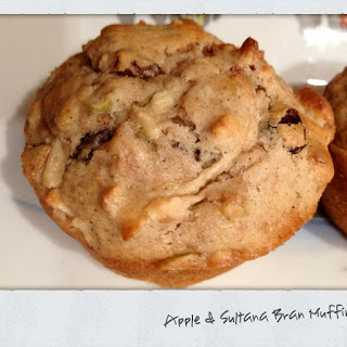 Sultana Bran Recipes.