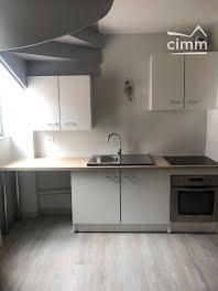 appartement à Vinay (38)