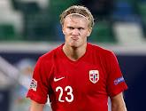 La galère norvégienne continue : 16 joueurs disponibles pour ce mercredi !