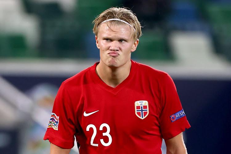 🎥 Nations League : triplé d'Haaland et carton de la Norvège; les Pays-Bas calent; auto-goal gag de l'Estonie; ça passe pour la Croatie
