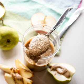 Toasted Pecan Almond Butter