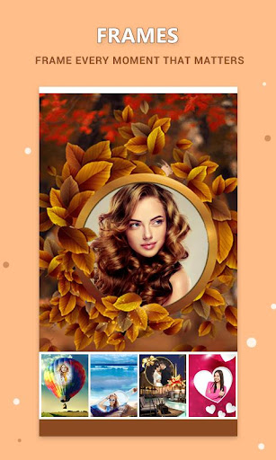 Photy - Complete Photo Editor 3.0.2 screenshots 5