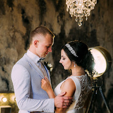 Свадебный фотограф Анна Руданова (rudanovaanna). Фотография от 18.06.2018