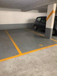 Parking 10,15 m2