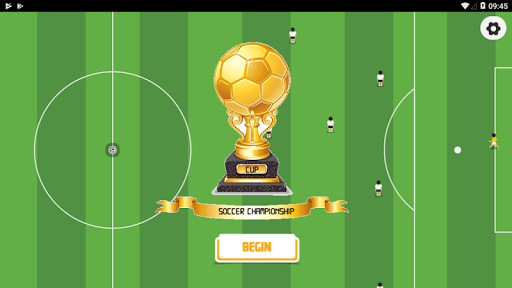 cofe tricheSOCCER CHAMPIONSHIP FOOTBALL CUP (FREE)  1