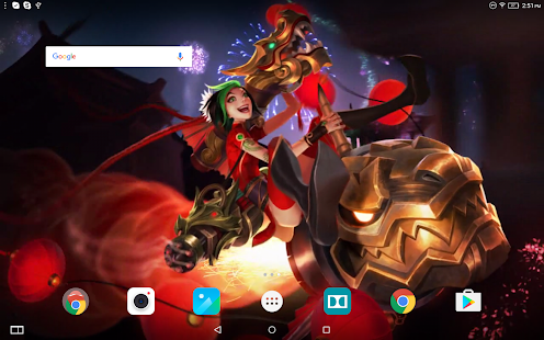 jinx hd live wallpapers android apps on google play