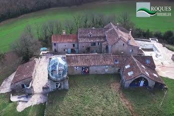 propriété à Sainte-Eulalie-de-Cernon (12)