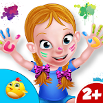 Kids Sparkles Coloring Book v1.0.0