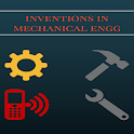 Inventions In Mechanical icon
