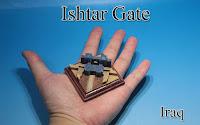 Ishtar Gate ‐Iraq‐