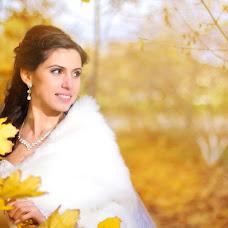 Wedding photographer Roman Ignatenko (cab50). Photo of 16.01.2014