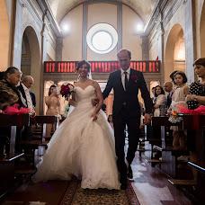 Wedding photographer Massimo Serra (massimoserra). Photo of 21.11.2017