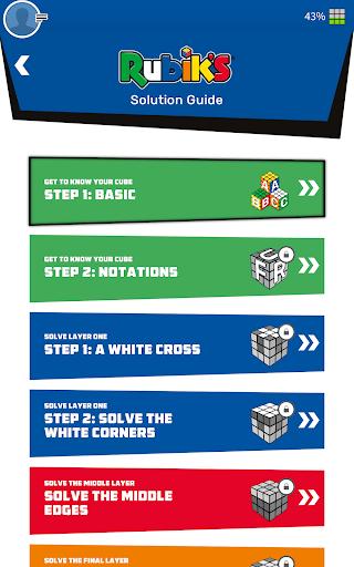 Rubik's Connected 1.6 screenshots 1