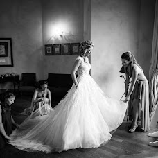 Wedding photographer Ivan Redaelli (ivanredaelli). Photo of 09.01.2018
