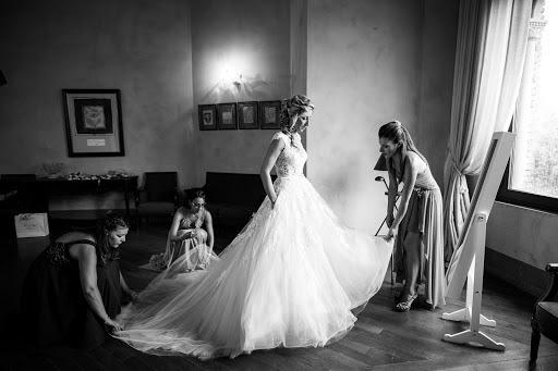 Fotografo di matrimoni Ivan Redaelli (ivanredaelli). Foto del 09.01.2018