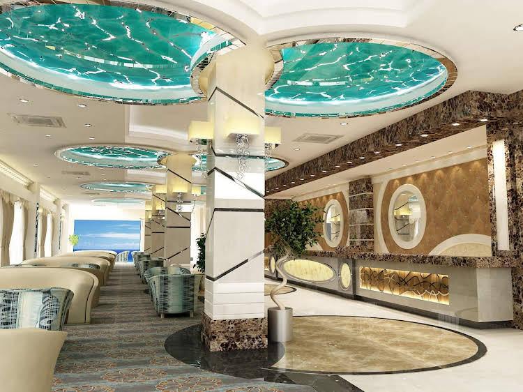 Crystal Waterword Resort & SPA