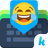 Kika keyboard for OS
