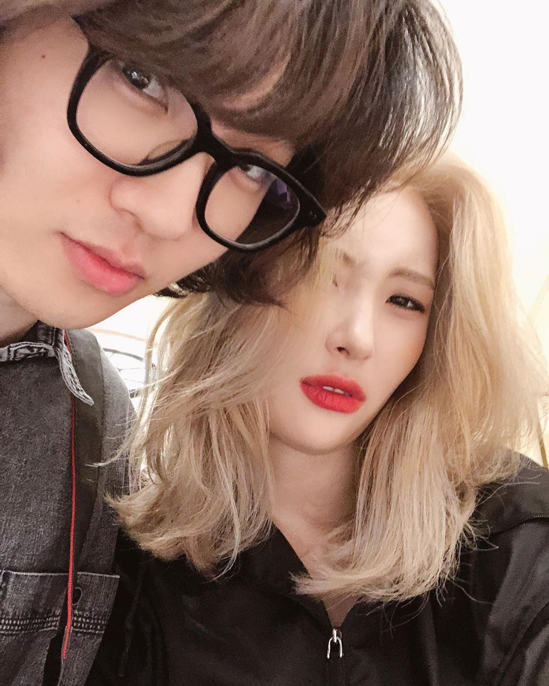 sunmi brother 2019 3