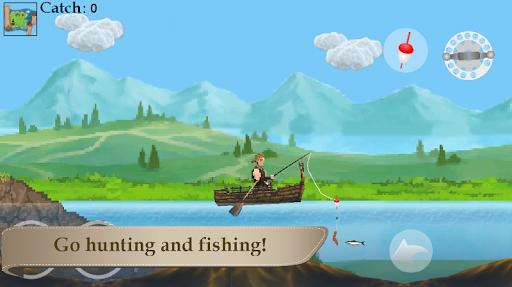 RPG platformer - Gothic: ArnaLLiA android2mod screenshots 7