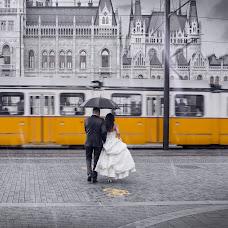Wedding photographer Álmos Eőry (yellows). Photo of 14.05.2017