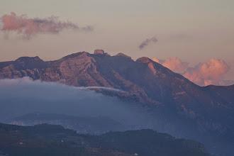 Photo: Monte Sant'Angelo a Tre Pizzi