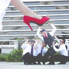 Wedding photographer Luis Liu (luisliu). Photo of 29.01.2015