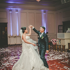 Wedding photographer Anastasiya Khramchikhina (ponochka). Photo of 01.10.2014