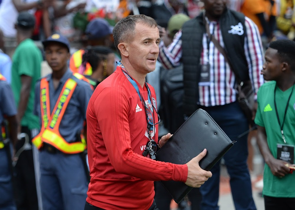 Ex-Pirates coach Micho's 'soul in pain' as he travels to see ill mother