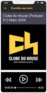 Clube do House 10.0