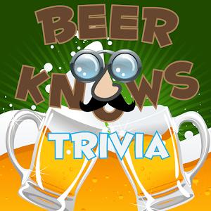 Beer Knows trivia