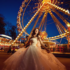 Wedding photographer Nastya Guz (Gooz). Photo of 16.05.2017