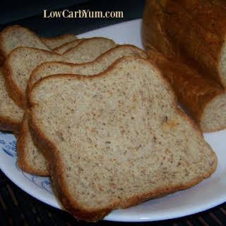 Gabi's Low Carb Yeast Bread.