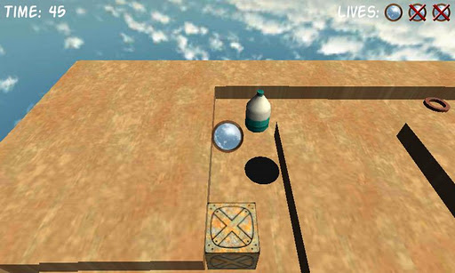 RocknBall Free screenshot 3