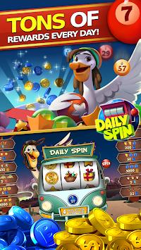 Bingo Drive apk screenshot