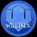 Willyrex Youtuber icon