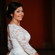 Wedding photographer Mariya Latonina (marialatonina). Photo of 11.01.2018