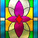 Stained Glass 3D LWP Android