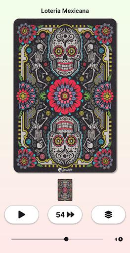 Baraja Loteru00eda Mexicana.  screenshots 3