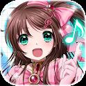 8 beat Story アイドル×音楽ゲーム icon