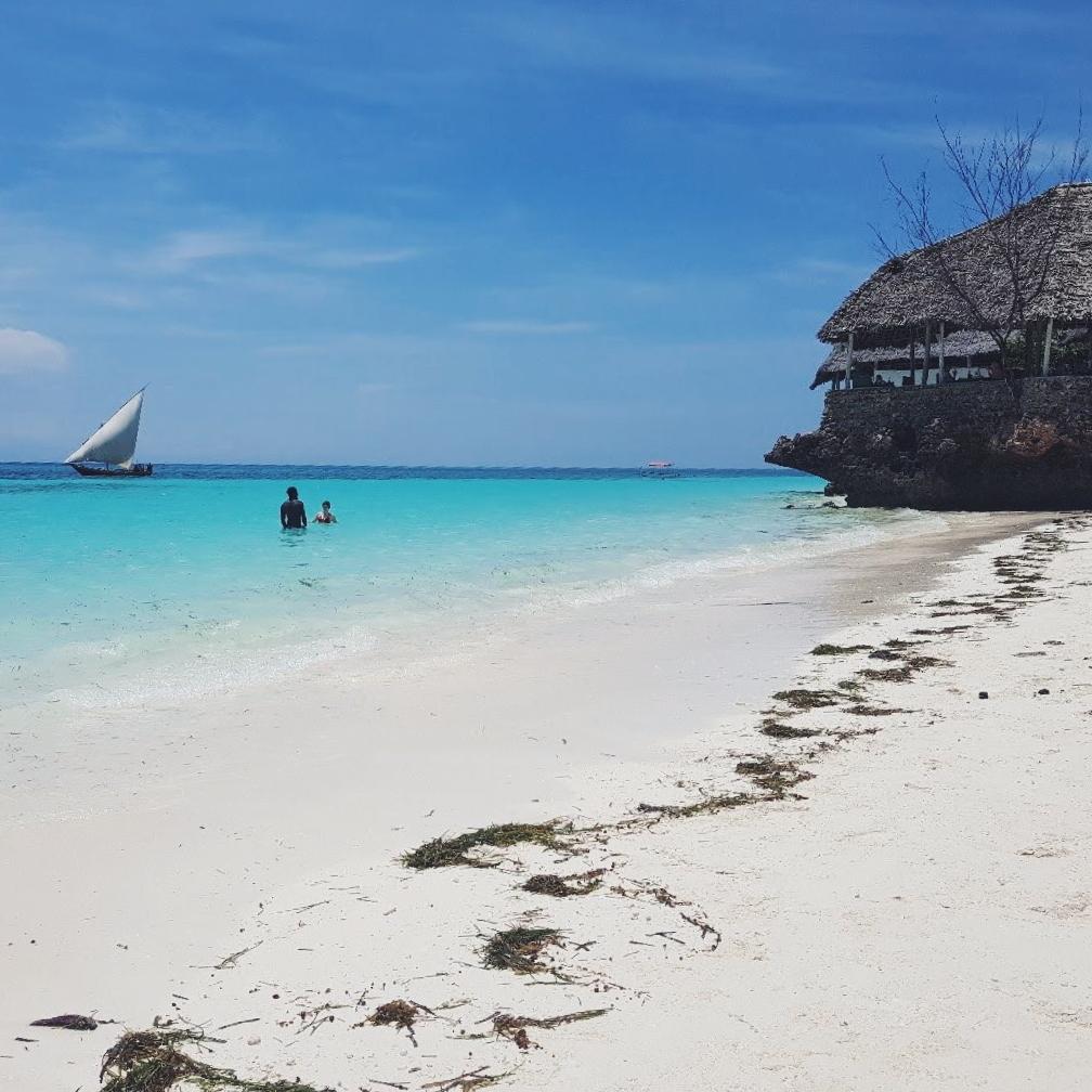 נונגווי nungwi zanzibar island האי זנזיבר טנזניה אפריקה