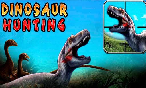 Dinosaur Hunting The Dino Hunt