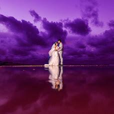 Wedding photographer Fortaleza Soligon (soligonphotogra). Photo of 07.12.2018