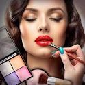 Beauty Makeup Camera - Selfie Beauty Photo Editor icon