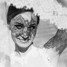Wedding photographer Vadim Kaminskiy (steineranden). Photo of 15.01.2016