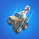 Crushy Wheels - Androidアプリ