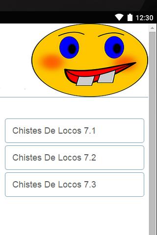 Chistes De Locos 7