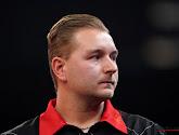 Vandaag start de tweede ronde van de Premier League Darts: meteen lastige tegenstander voor Dimitri Van den Bergh