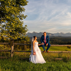 Wedding photographer Piotr Kowal (PiotrKowal). Photo of 14.08.2018